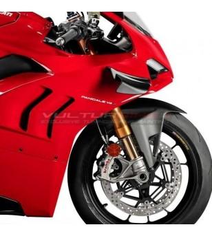 SET ALI IN PLASTICA - Ducati Panigale V4 / V4S / V4 2020