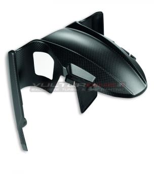 Aile avant en carbone d'origine - Ducati Hypermotard 950
