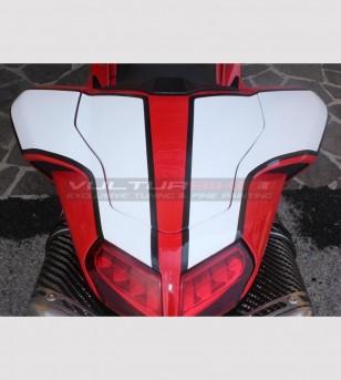 Kit Adesivi per Cupolino Codone e Serbatoio - Ducati 848/1098/1198/S/R/SP/EVO