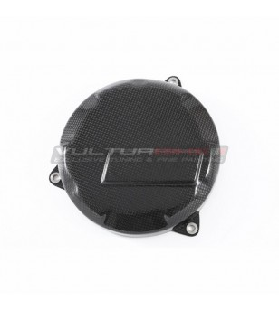 CARBON CLUTCH COVER RACE -...