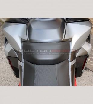 Kit completo de pegatinas - Ducati Multistrada DVT/950/1200/1260