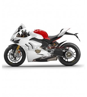 Original fairings' set Ducati Panigale V4
