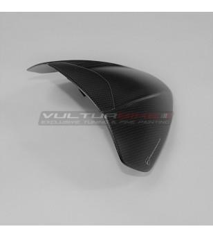 ORIGINAL carbon fiber front fairing - Ducati Hypermotard 950 / 950 SP