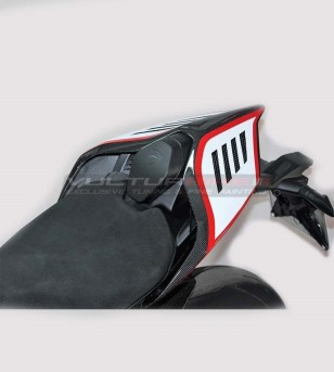 Codino in carbonio Special Design - Ducati Panigale V2 2020 / Streetfighter V4