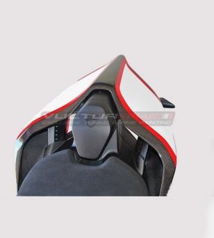 Carbon Pigtail Exklusive Straßenversion - Ducati Panigale V2 2020 / Streetfighter V4