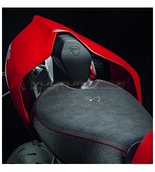 Single seat tail - Ducati Panigale V2 2020 / Streetfighter V4