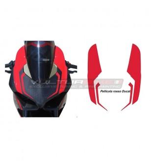 Adesivi colorati per cupolino - Ducati Panigale V2 2020