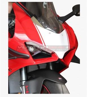Pegatina de domo personalizable - Ducati Panigale V2 2020