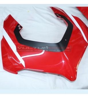 Front fairing's stickers SUPERLEGGERA design - Ducati Panigale V4R / V4 2020