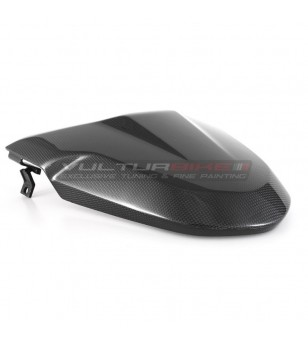 Carbon single seat cover - Ducati Supersport 939
