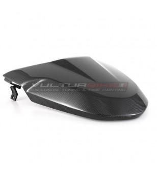 Cubierta de sillín monoplaza de carbono - Ducati Supersport 939