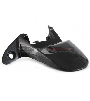 Carbon rear fender- Ducati Supersport 939