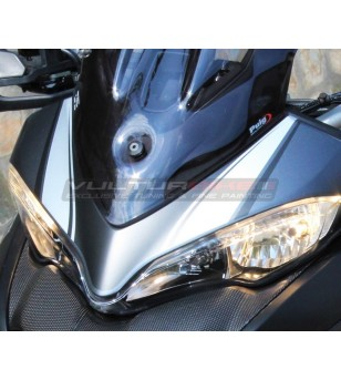 Kit adhesivo - Ducati Multistrada 1260 / nuevo 950