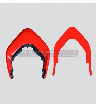 Rear light fluo sticker -...