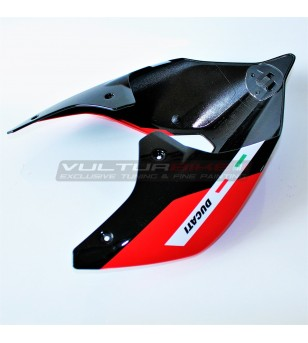 Tail Superleggera design - Ducati Panigale V4 / V4R / V2 2020 / Streetfighter V4