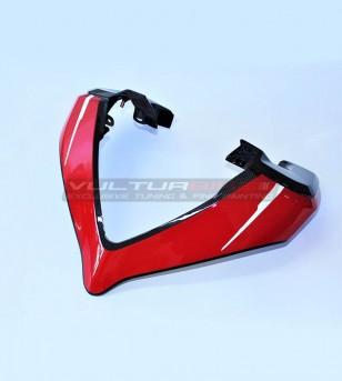 Carbon Front fairing exclusive design - Ducati Multistrada 1200 / 1260 / 950 / ENDURO