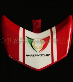 Kit adesivi cupolino e spoiler Hypermotard 796/1100