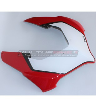 Carbon Front Fairing Street Version - Ducati Panigale V4R / V4 2020