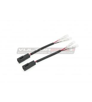 Kit de cableado de flecha Ducati