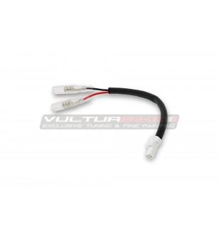 Ducati Navigator wiring harness kit