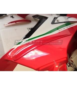 Wings removal cover - Ducati Panigale V4 / V4S 2020