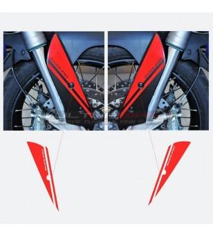 Adesivi parafango - Ducati...