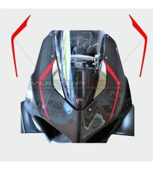 Pegatinas de domo - Ducati Panigale V4 / V2 2020