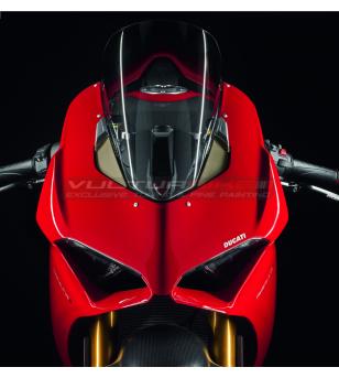 Aumento del domo Plexi - Ducati Panigale V2 2020 / V4 2018/19