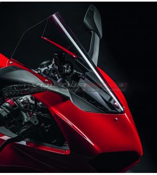 Erhöhte Plexikuppel - Ducati Panigale V2 2020 / V4 2018/19