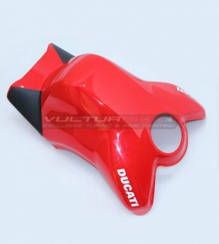 Cover serbatoio allungata - Ducati Panigale V4 / V4S / V4R / Streetfighter V4