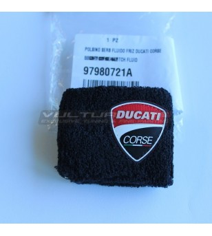 BRAKE FLUID RESERVOIR CUFF medium - DUCATI