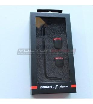 Protección de palanca de freno - Ducati Panigale V4 / Streetfighter V4