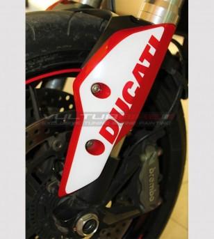 Sticker-Kit für Ducati Hypermotard 821/939