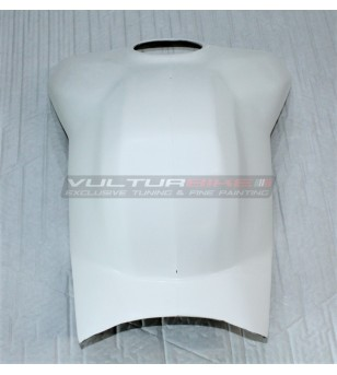 Raw extended tank cover - Ducati Panigale V4 / Streetfighter V4