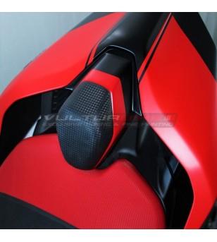 Extended seat pad - Ducati Panigale V4 2018-2020 / V2 2020 / Streetfighter V4