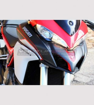 Stickers kit for Ducati Multistrada 950 - 1200 DVT