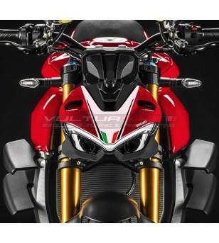 Stickers for front fairing - Ducati Streetfighter V4 / V4S