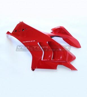 Left side fairing - Ducati...