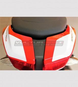 Kit adesivi per Ducati Hypermotard 821 design personalizzato