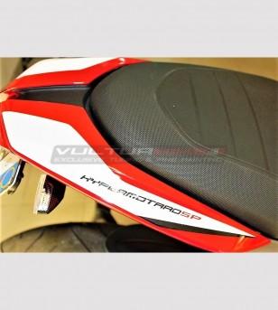 Stickers' kit for Ducati Hypermotard 821 custom design