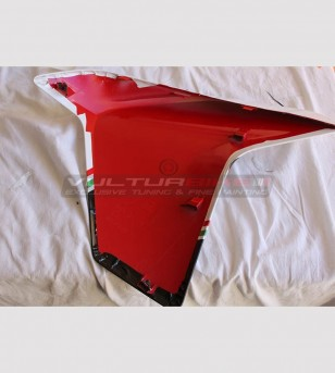 Kit adesivi per Ducati Multistrada 950/1200 DVT design Lucky Explorer
