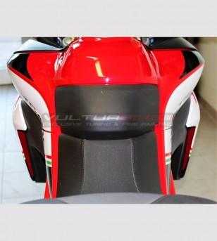 Stickers' kit for Ducati Multistrada 950/1200 DVT design Lucky Explorer