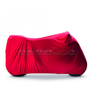 Original Ducati universal cover sheet