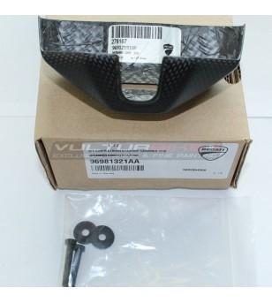 Juego original de cubierta de instrumentos de carbono Ducati - Streetfighter V4