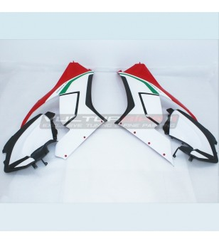 Kit adhésif version spéciale - Ducati Panigale V2 2020