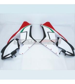 Spezielle Version Klebeset - Ducati Panigale V2 2020