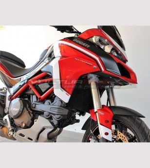 Kit de pegatinas para Ducati multistrada 950 - 1200 DVT