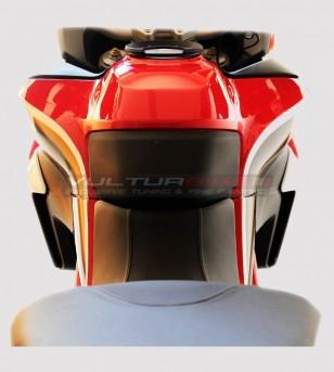 Stickers' kit for Ducati multistrada 950 - 1200 DVT