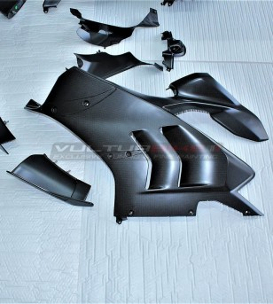 Original Superleggera fairings restyling kit - Ducati Panigale V4 / V4R / V4S