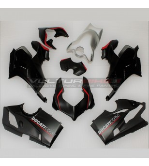 Carene originali Ducati Performance design SP con cover serbatio - Ducati Panigale V4 / V4S / V4R